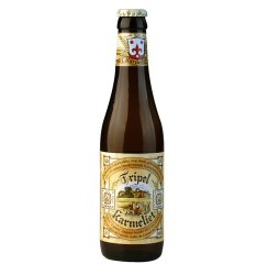 Tripel Karmeliet (Triple) 33 cl.