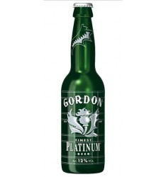 Gordon Finest Platinum 33 cl.