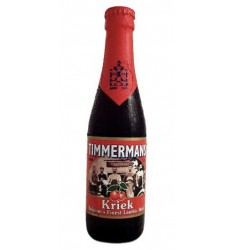 Timmermans Cereza (kriek) 25 cl.