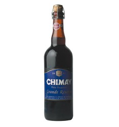 CHIMAY AZUL (BLUE)