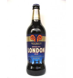 Young'S Special London Ale 50 cl.