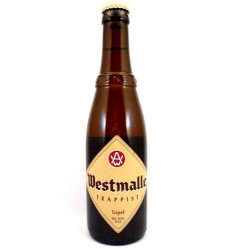 Westmalle Tripel-Triple 33 cl.