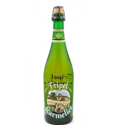 Tripel Karmeliet (Triple) 75 cl.
