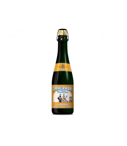 Timmermans Tradition Gueuze Lambic 37.5 cl.