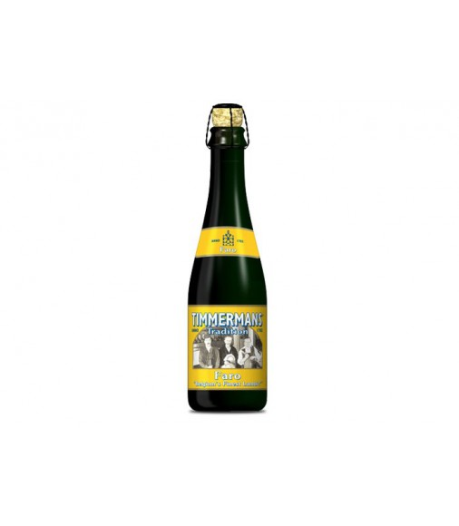 Timmermans Tradition Faro Lambic 37.5 cl.