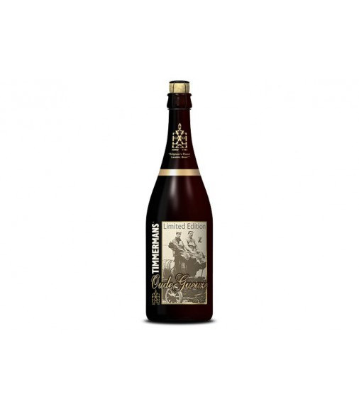 Timmermans Oude Gueuze 75 cl.