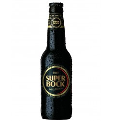 Super Bock Stout 33 cl.