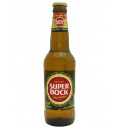 Super Bock 33 cl.