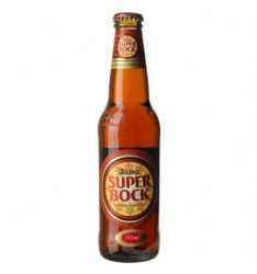 Super Bock Abadia 33 cl.