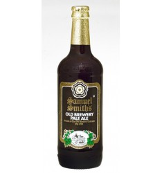 Samuel Smith'S Old Brewery Pale Ale 35.5 cl.