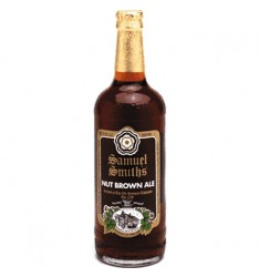 Samuel Smith'S Nut Brown Ale 35.5 cl.