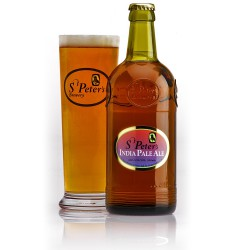 St. Peter'S India Pale Ale 50 cl.
