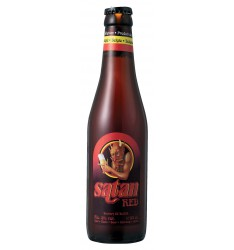 Satan Red (Roja) 33 cl.