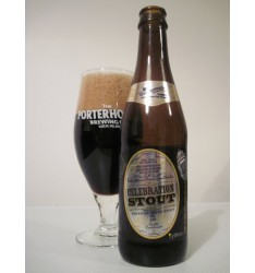 Porterhouse Celebration Stout 33 cl.