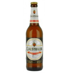 Clausthaler Classic (Sin Alcohol) 33 cl.