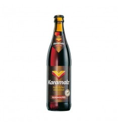 Karamalz (Sin alcohol) 33 cl.