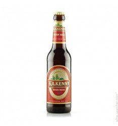 Kilkenny Irish Cream Ale Red (Roja) 33 cl.