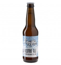 SPIGHA BLONDE 33 CL