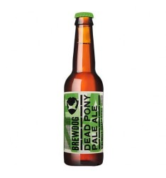 BREWDOG DEAD PONY 33CL
