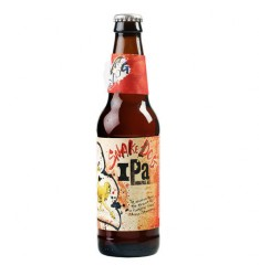 CERVEZA FLYING DOG SNAKE DOG IPA 35.5 cl.
