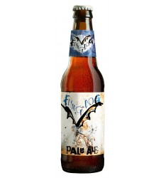 CERVEZA FLYING DOG PALE ALE 35.5 cl.